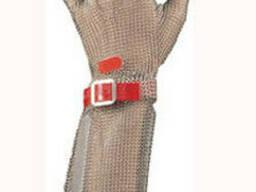 Рабочие перчатки кольчужные