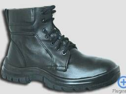 """Рабочие утепленные ботинки """"Шериф"""""""