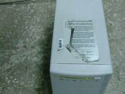 Рабочий ибп Powercom KingPro KIN-1500 AP есть подключение вн