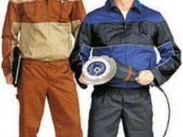 Рабочий костюм Метеор оптом от 10 ед