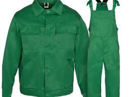 Костюм куртка з комбінезоном 52-54/158-164