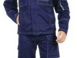 Рабочий мужской костюм Диджитай