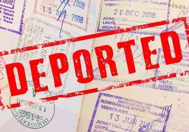 Работа с депортацией Польша(ЕС)Work with deport from Poland