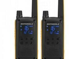 Рации Motorola Talkabout T82 Extreme RSM Twin Pack WE. ..