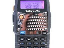 Рация Baofeng UV-5RA
