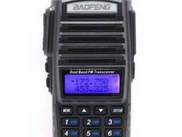 Рация Baofeng UV-82 8 Ватт