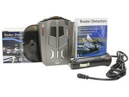 Радар детектор Tilon V9 Black (3139-8388)