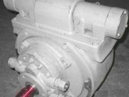Радиально-поршневые гидронасосы ORSTA модель TGL 10868 p80/3