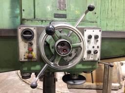 Радиально-сверлильный станок Kolb Rh 3000