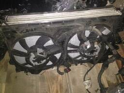 Радиатор 13241725 2. 0 A20DTH Opel Insignia