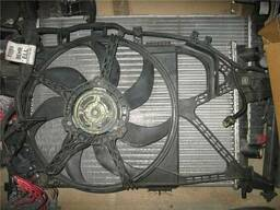 Радиатор 1. 4 Z14XEP Opel Combo