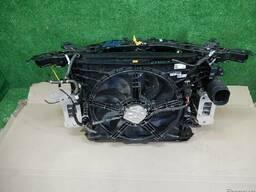 Радиатор Alfa Romeo Stelvio 2017 - 2019 2.2 MJ разборка б\у