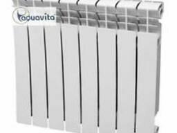 Радиатор биометаллический Aquavita