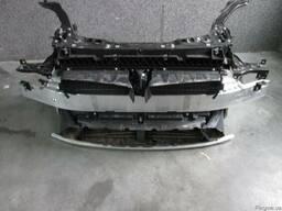 Радиатор BMW ( 2 серии ) F45 2.0D 2014-2015 авторазборка б\у