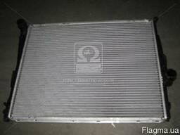 Радиатор BMW E46