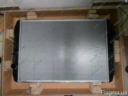 Радиатор DAF XF95