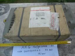 04149145 Радиатор для DEUTZ фирмы AKG Hofgeismar