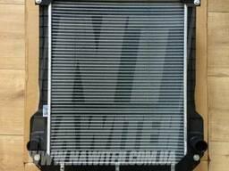 Радиатор для JCB