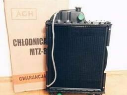 Радиатор для трактора МТЗ