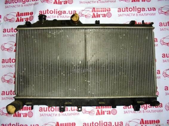 Радиатор двигателя Subaru Forester (S12) 07-12