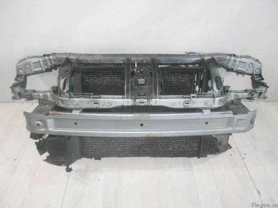 Радиатор Ford Mondeo( форд мондео) Mk4 2007-2014