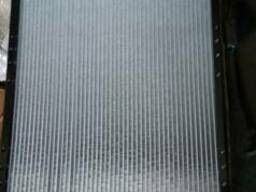 Радиатор на HD 65/72/78