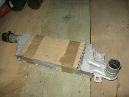 Радиатор интеркулера Opel Combo 93177425