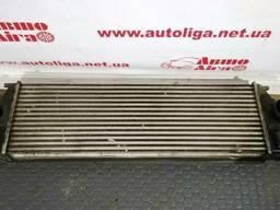 Радиатор интеркулера Sprinter W906 06-13