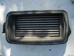 Радиатор интеркуллера (1. 8 TDI , Endura) Ford Escort MK7 (19