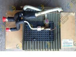 Радиатор испарителя кондиционера в сборе Матиз