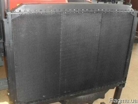 Радиатор к700