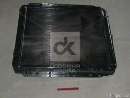 Радиатор КАМАЗ 54115 с повышенной теплоотдачей (3-х рядн. ) - photo 2