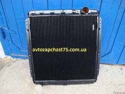 Радиатор Камаз 54115 ШААЗ, Россия