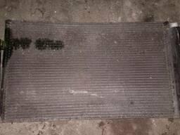 Радиатор кондиционера 9122827 BMW E63\E64 2003-2010