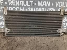 Радиатор кондиционера б/у MAN TGX ман тгх