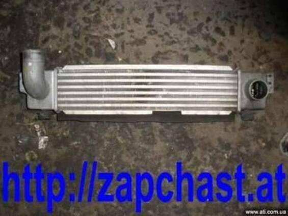 Радиатор кондиционера бу (б/у) Suzuki Grand Vitara