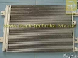 Радиатор кондиционера, Dacia Duster, Logan, Logan Express,
