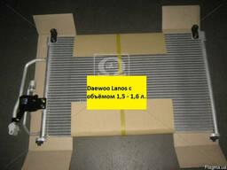 Радиатор кондиционера Daewoo Lanos, Sens 1,5 л- 1,6 л