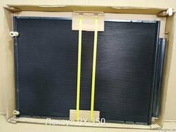 Радиатор кондиционера Лексус RX 350