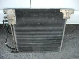 Радиатор кондиционера Mercedes Vito W638 (1996г-2003г)