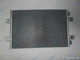 Радиатор кондиционера на Рено Маскот