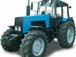 Радиатор кондиционера на трактор МТЗ (Конденсатор)