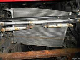 Радиатор кондиционера Renault Magnum E3