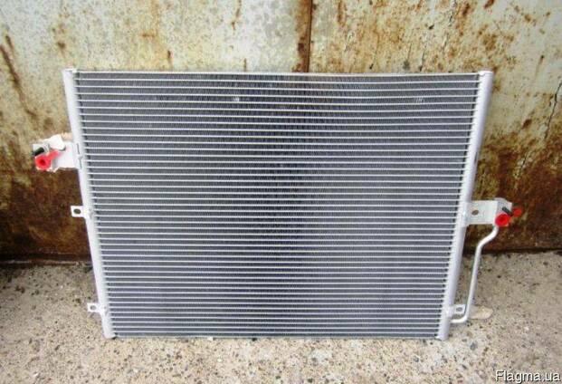 Радиатор кондиционера Ssangyong Actyon конденсер СсангЙонг