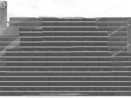 Радиатор кондиционера VW Passat B3 Фольксваген