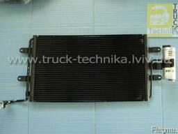 Радиатор кондиционера Audi, Seat, Skoda , 1J0820411, 1J08204