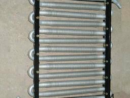 Радиатор масляный (45У-1405010-01) (пр-во Украина). ..