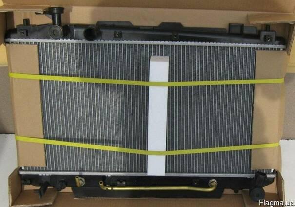 Радиатор масляный А-01