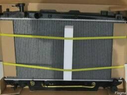 Радиатор масляный А-01 - фото 1