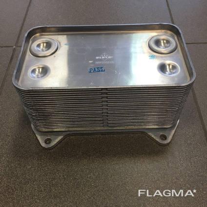 Радиатор масляный ДАФ DAF CF85, XF95.